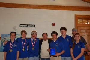 FHS Sailing Team