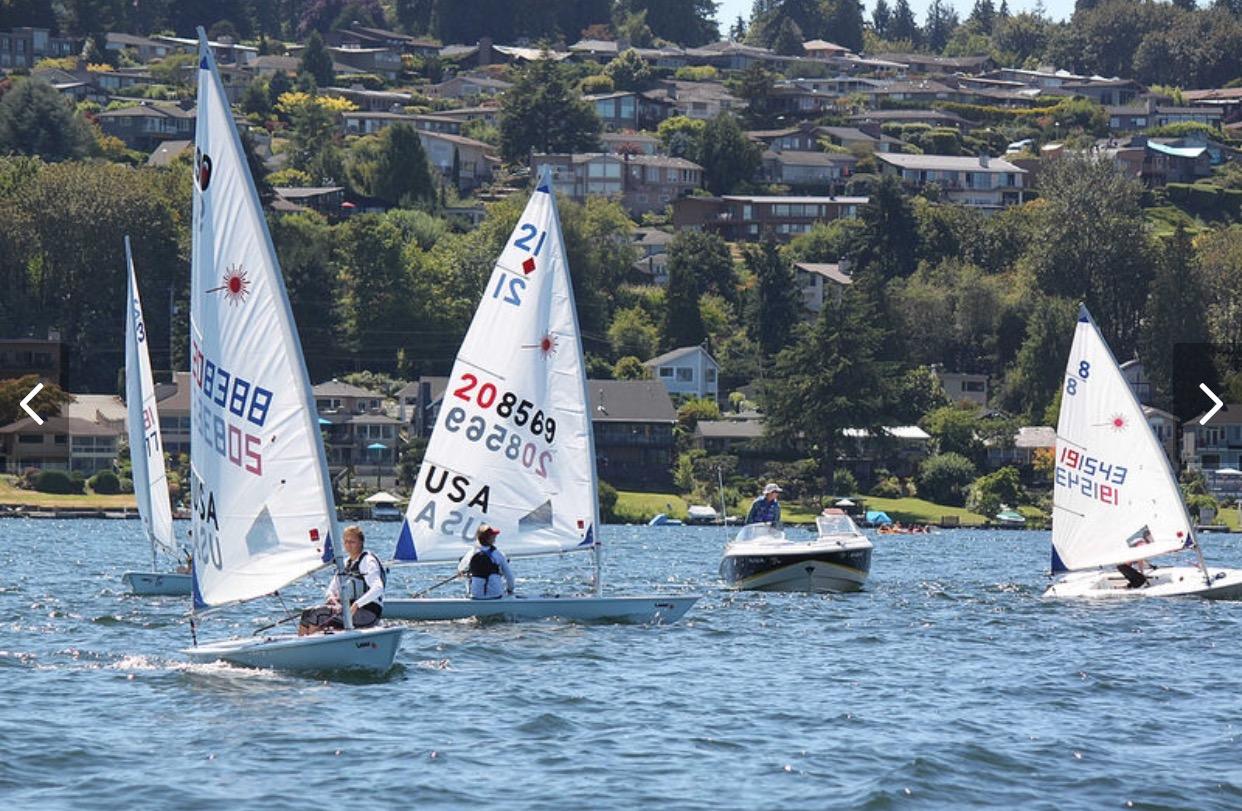 Fairhope Junior Yacht Club | July Jr. Commodore\'s report